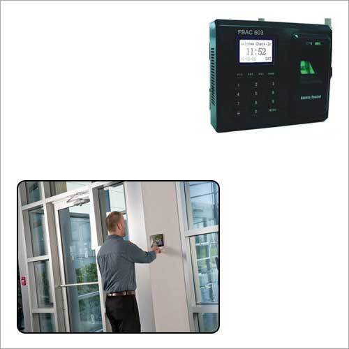 Office Access Control Systems