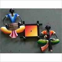 Iron Art Wares And Metal Crafts