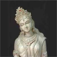Sita Stone Statue