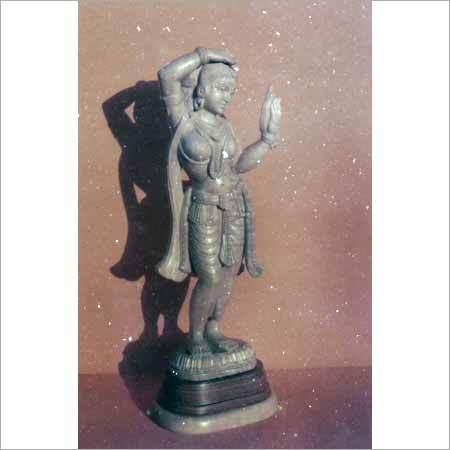 Devadasi Statues