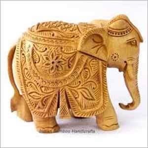 Wooden Handicrafts And Sculptures