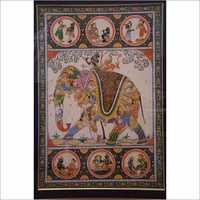 Pattachitra Painting