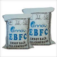 ENNOV Back Fill Compound