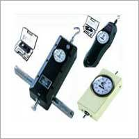 Mechanical Force Gauge