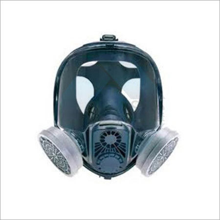 Full Face Mask with Cartridge