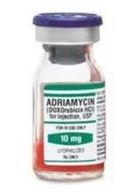 Adriamycin Injection