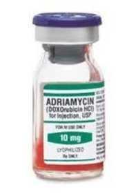 Adriamycin