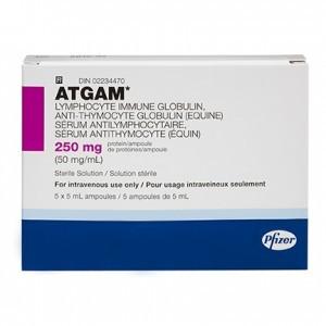 Atgam 250 mg