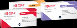 Eprex Erythropoietin Injection