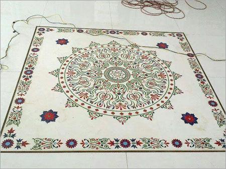 Elegant Marble Handicrafts