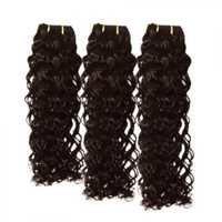 Remy Deep Wavy Human Hairs