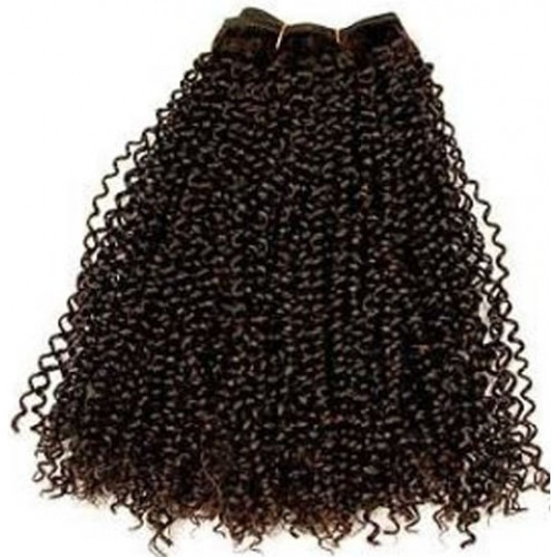 Remy Long Curly Human Hair