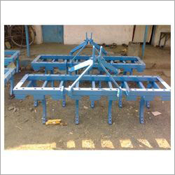 Tines Cultivator