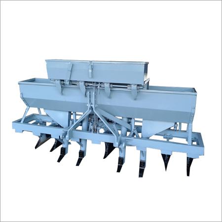 Potato Planter Equipments