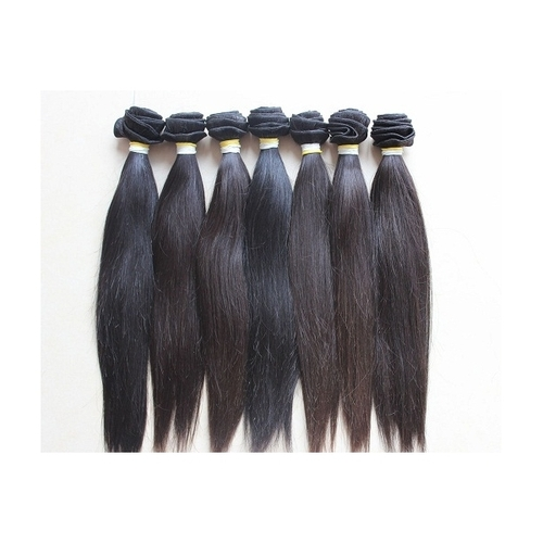 Virgin Straight Weft Human Hair