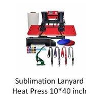 Lanyard Printing