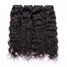 Non Remy Body Wave Human Hair