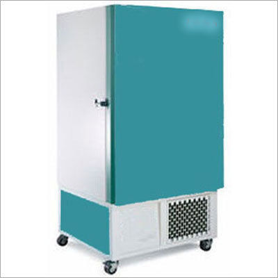 80 Degree Vertical Deep Freezer
