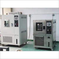 Programmable Temperature Humidity Test Chamber