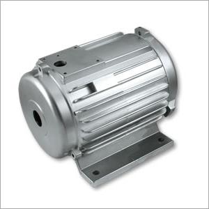 Aluminum Die Cast Generator Body