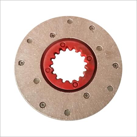 Clutch Brake Plate