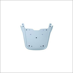 Motorcycle Rear Shelf