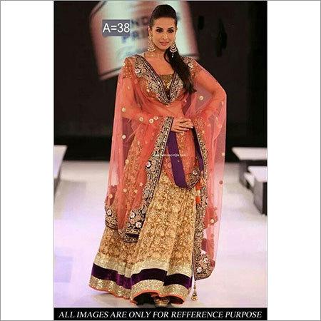 Attitude Designer Saree