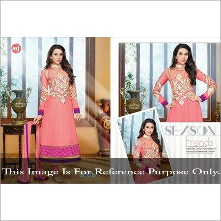 Sleeve Design Anarkali