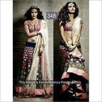 Designer Velvet Sarees