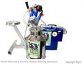 Hand Operated Deluxe Model Milking Machine