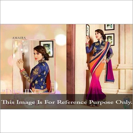 Blouse Work sarees