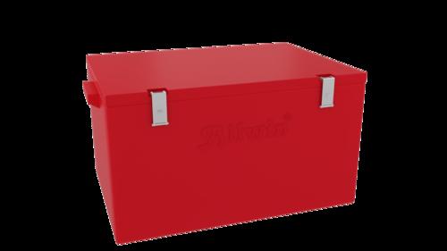 Plastic Frozen Food Box