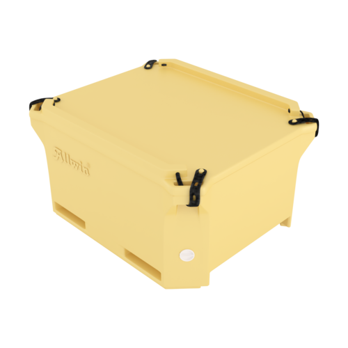 Roto Insulated Fish Tubs