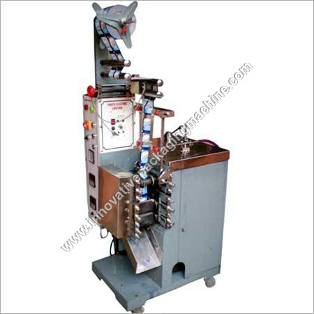Máquina de embalaje automática mecánica de FFS