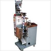 Mechanical Automatic FFS Packing Machine