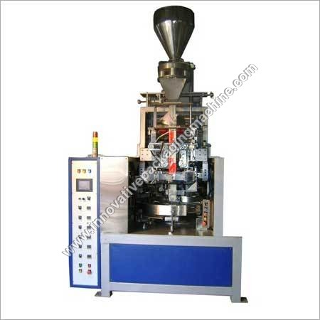 Automatic Rectangular Pack Machine(Brick Shape)