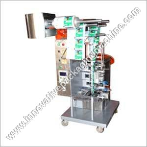 FFS Pneumatic Pouch Packing Machine