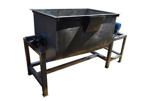 Food Processing Machine & Equipments