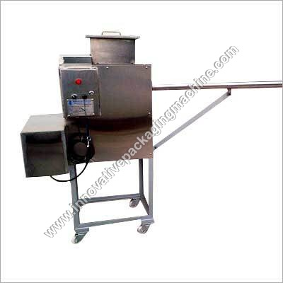 Food Processing Machine & Equipments