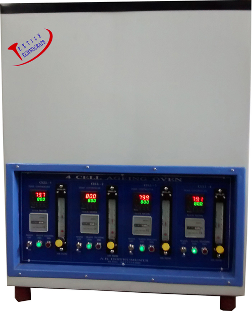 Rubber Testing Equipment