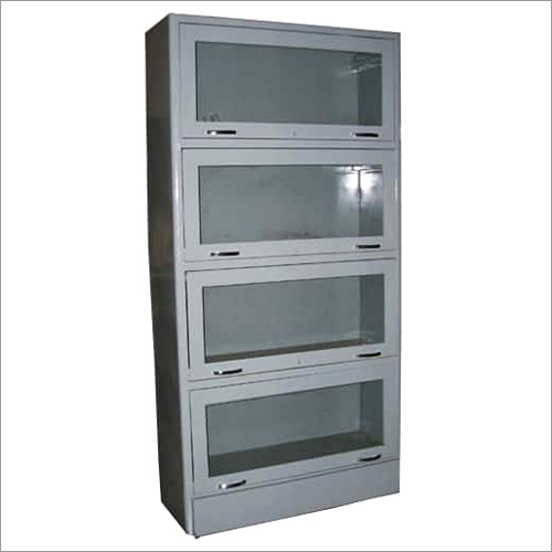 Steel Office Cupboard