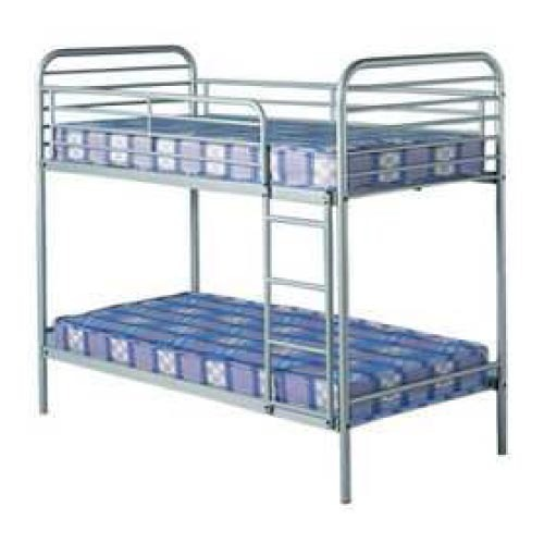 Steel Bunkar Cots