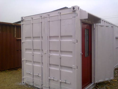 20ft Used Container