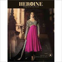 5029 bollywood anarkali suit