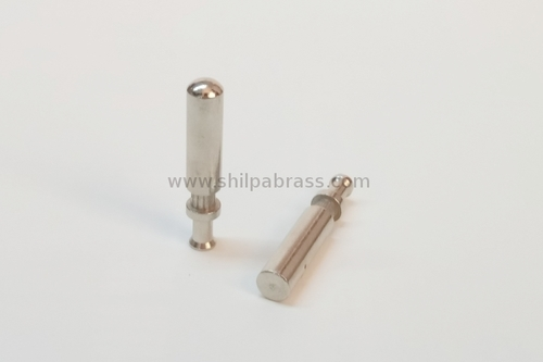 Brass Electrical Modeling Pin