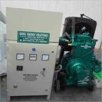 Biogas Generator 3 5 Kva 5kva