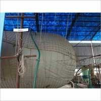 Biogas Storage Balloons
