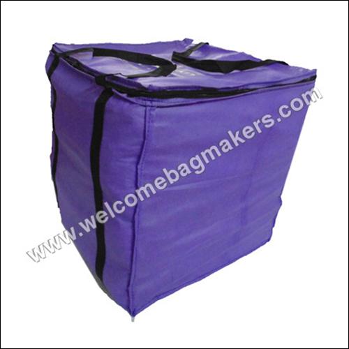 Catalog Box Bag