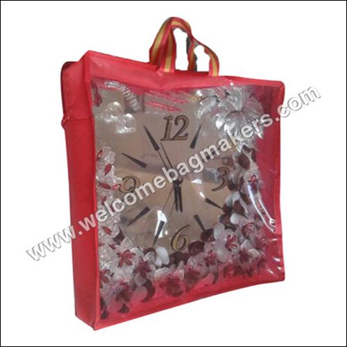Fancy Fabric Gift Bags
