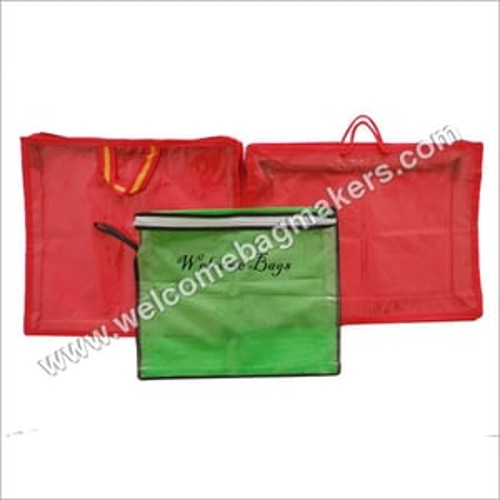 Fancy Cover Bag